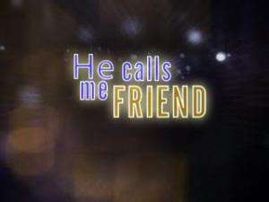 friend of god-726729