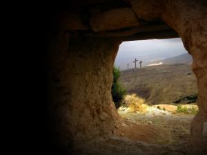 Easter - John 20 11-18 - n4