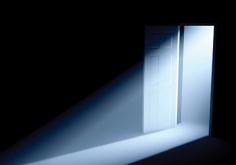 open door liight