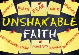 unshakable 2