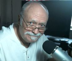 Rod Microphone